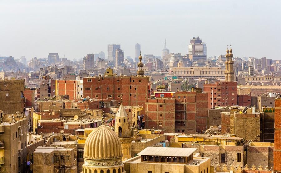 Resultado de imagen para El Cairo Egipto